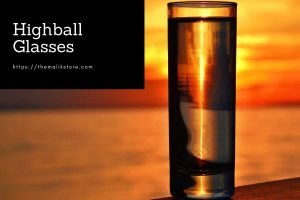 What I Wish Everyone Knew About Highball Glasses
