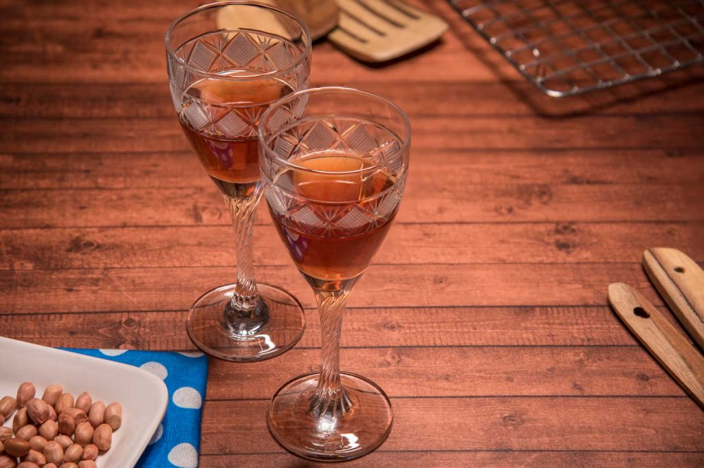 Red Wine Glasses, types of White Wines