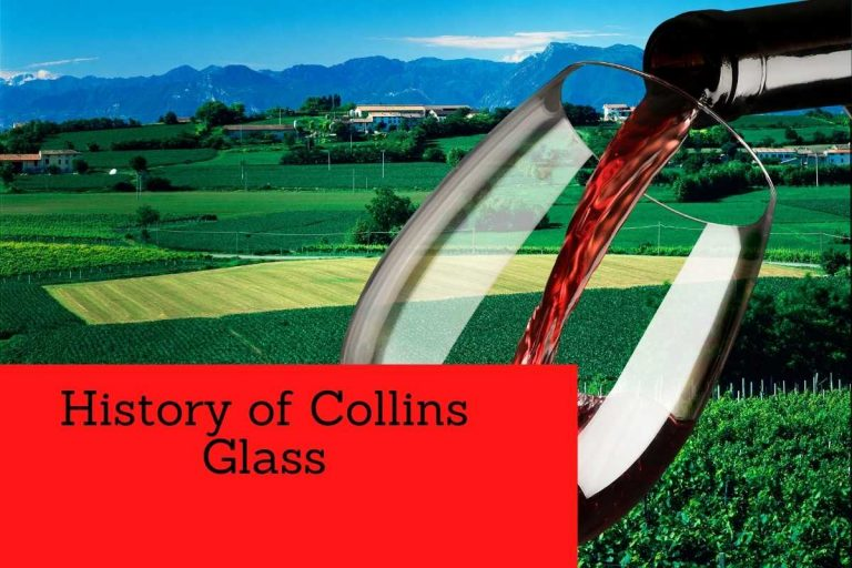 Collins Glass Guide You Should Know before Buy One