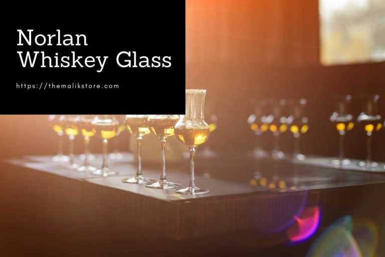 Simple Guidance For You In Norlan Whiskey Glass