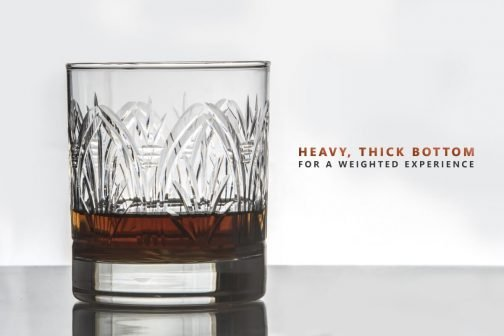 Best glass for Dad and Husband
