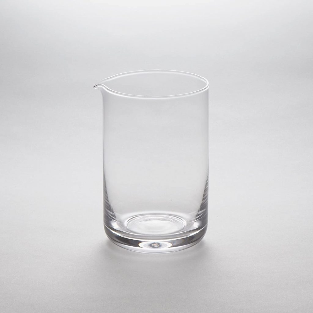 mixing glass 14