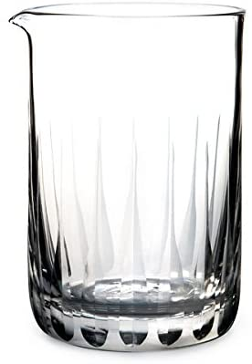 mixing glass 8