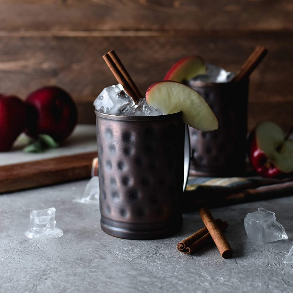 moscow mule glass 10