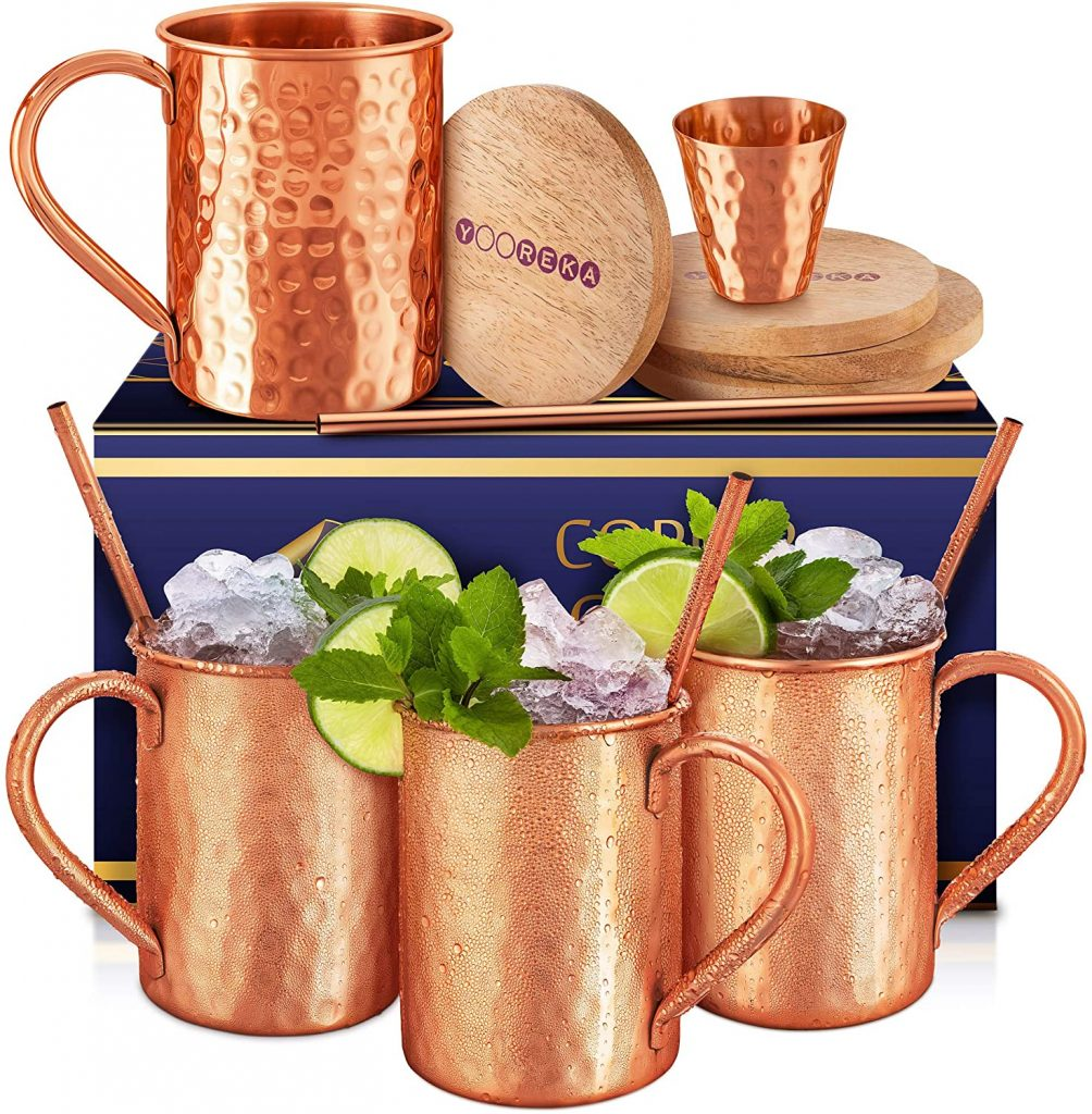 moscow mule glass 12