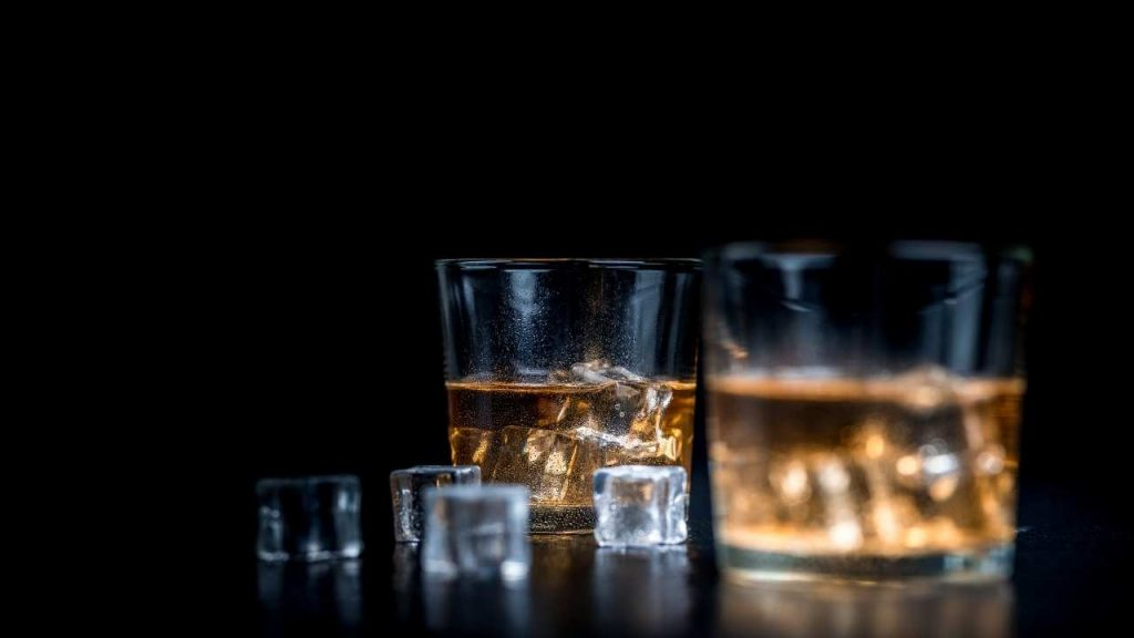 Which tastes better, bourbon or whiskey