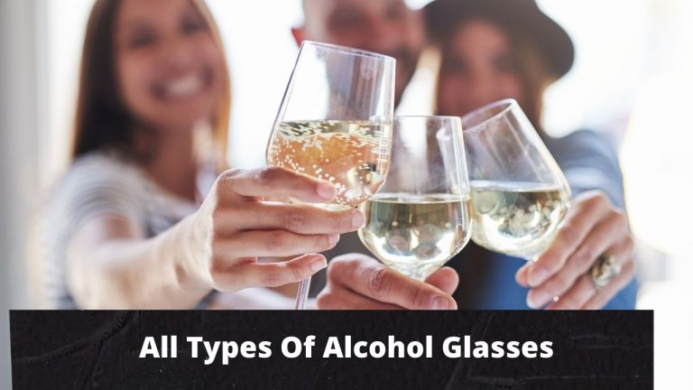 Read more about the article All Types Of Alcohol Glasses