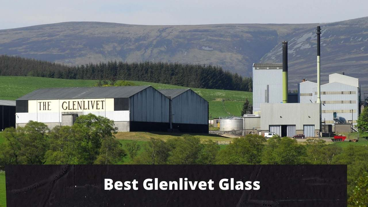 You are currently viewing Best Glenlivet Glass of 2021 Christmas