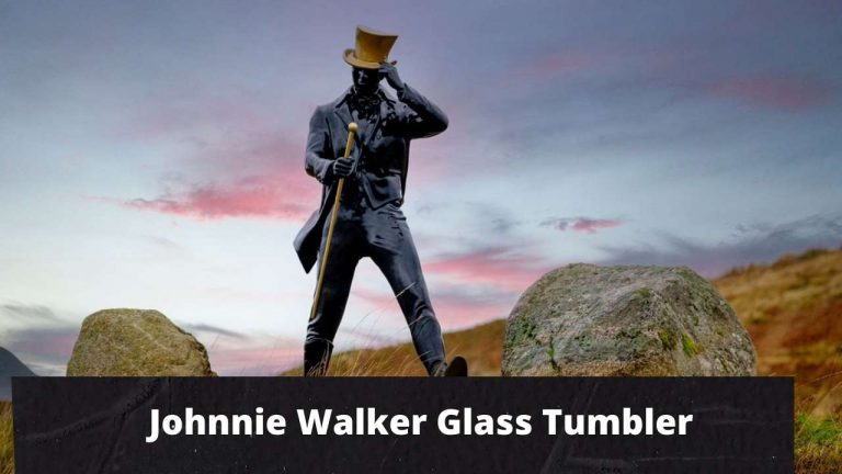 Read more about the article Johnnie Walker Glass Tumbler